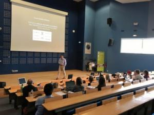 Internationalstudents 2017 Summer Schools Have Started
