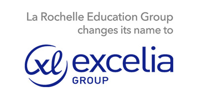 La Rochelle Education Group changes its name to Excelia Group