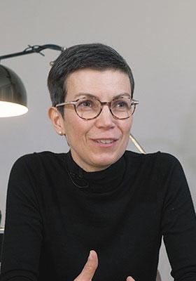 Céline Bris - parent