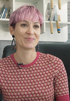 Noémie Gaborit - professional