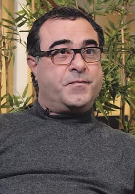Mazen El Yaafouri - Lebanese graduate