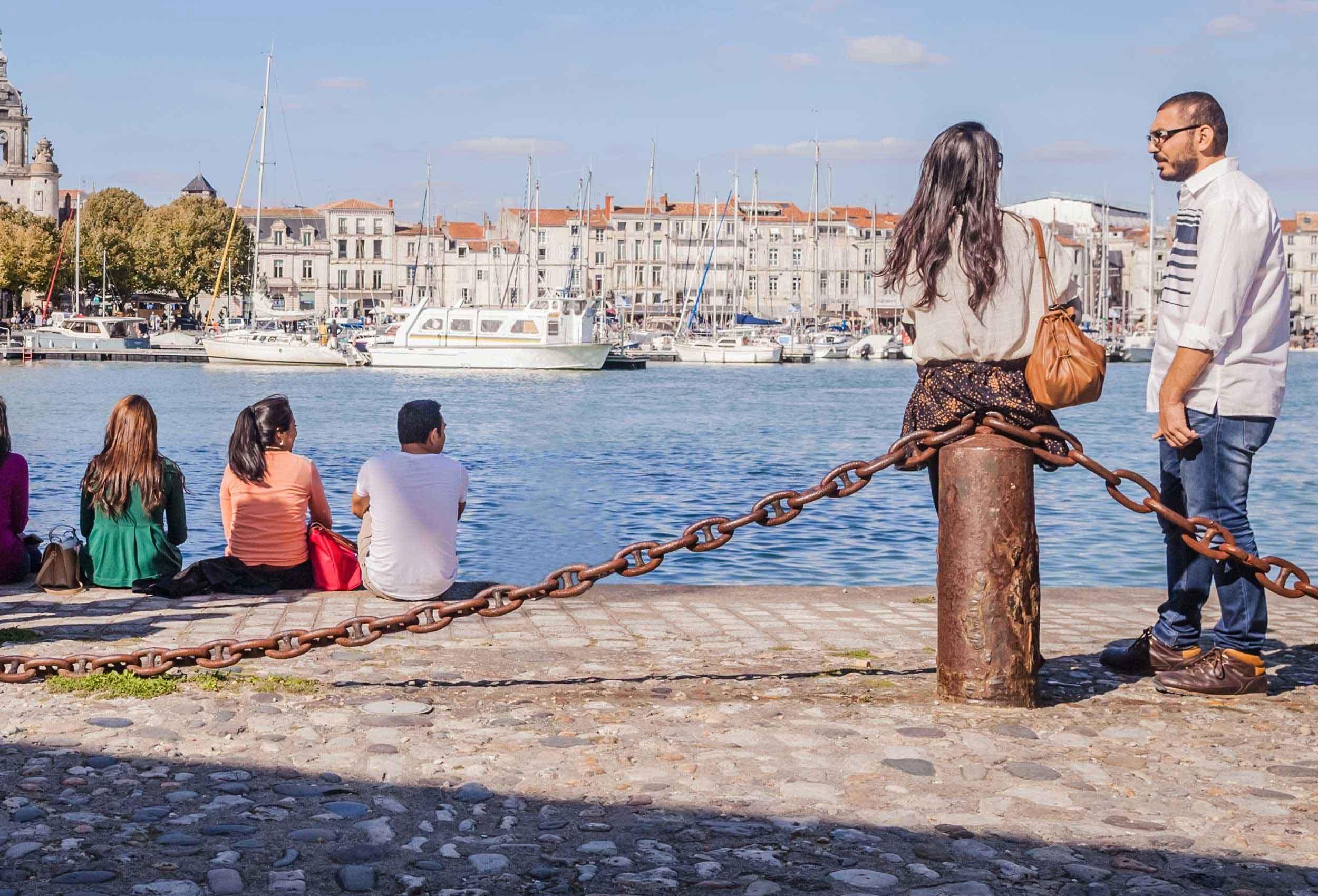 Étudier à La Rochelle