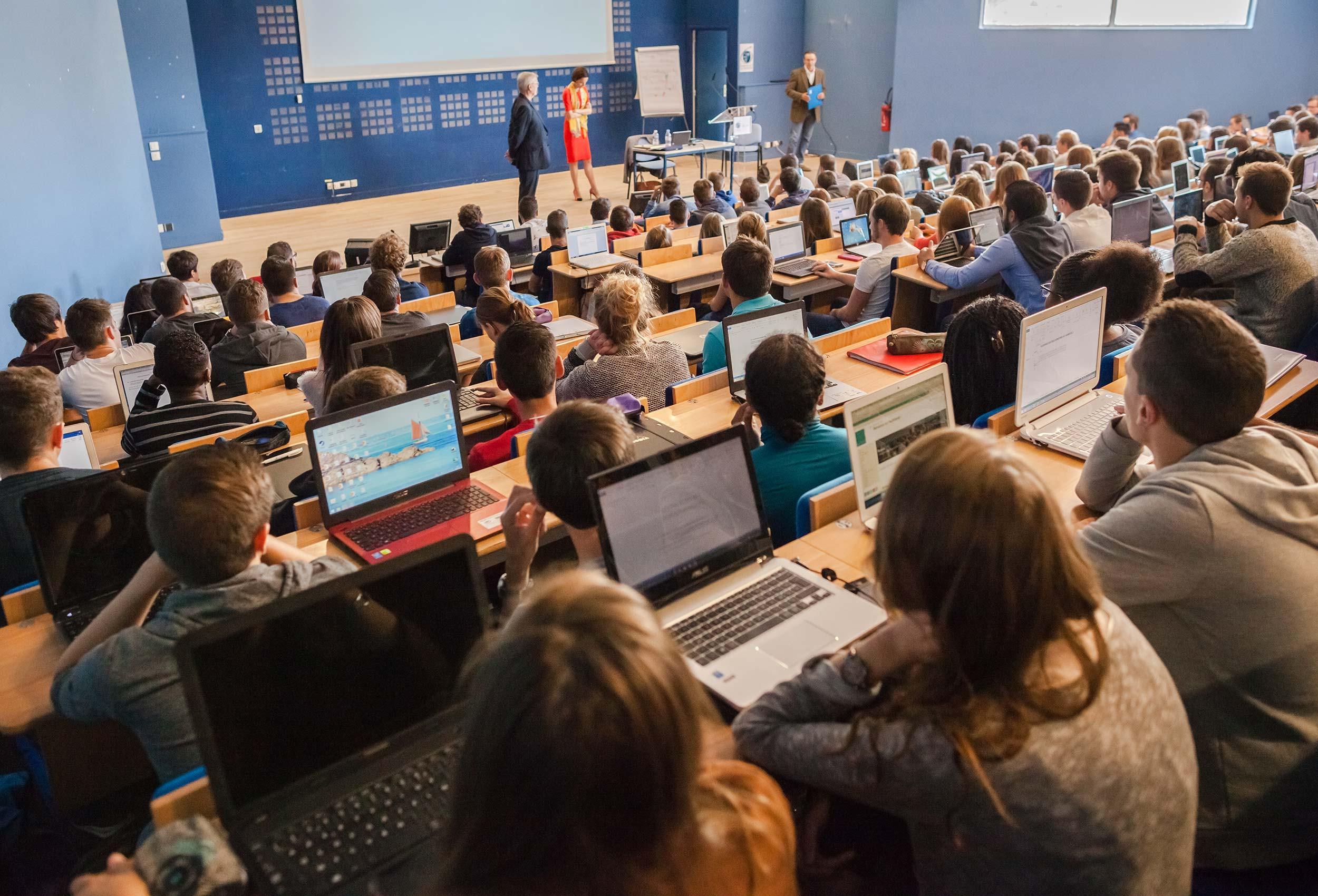 Écoles & Formations
