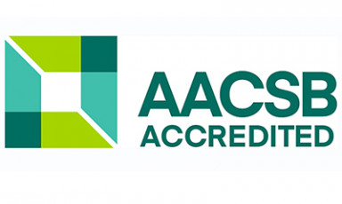 La Rochelle Business School has just renewed its AACSB accreditation for 5 years
